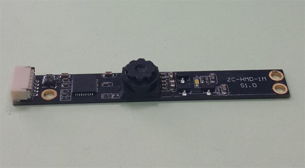 200万像素 USB接口模组