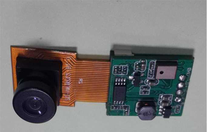 1080P(FHD)模组(可选USB接口)