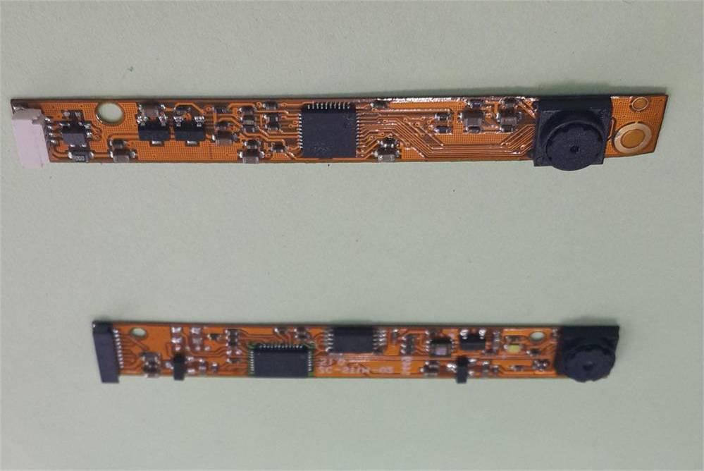 百万高清(HD) USB接口模组